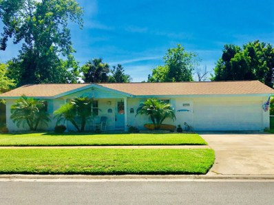 Jacksonville Beach, FL home for sale located at 2604 Liberty Ln, Jacksonville Beach, FL 32250