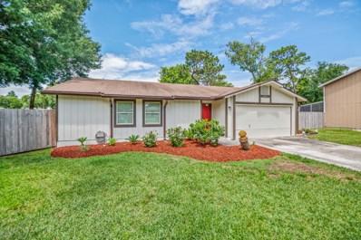 8054 Toulon Ct, Jacksonville, FL 32277 - #: 1000838