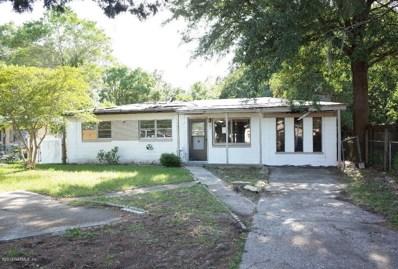 13360 Gillespie Ave, Jacksonville, FL 32218 - MLS#: 1000839