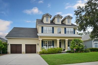 1109 Overdale Rd, St Augustine, FL 32080 - #: 1000843