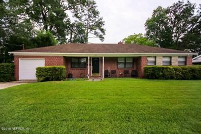 1815 Cedar River Dr, Jacksonville, FL 32210 - #: 1000845