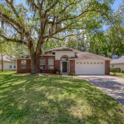 St Johns, FL home for sale located at 1008 Flora Parke Dr, St Johns, FL 32259