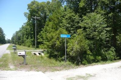 Callahan, FL home for sale located at 43146 Evada St, Callahan, FL 32011