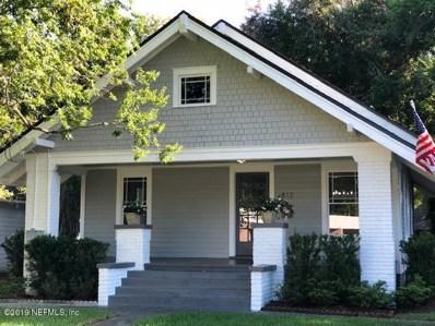 812 Talbot Ave, Jacksonville, FL 32205 - #: 1000866