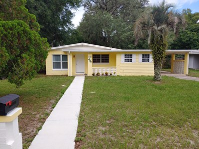 Palatka, FL home for sale located at 110 Ashley Dr, Palatka, FL 32177