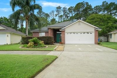 12544 W Brahma Bull Cir, Jacksonville, FL 32226 - MLS#: 1000884
