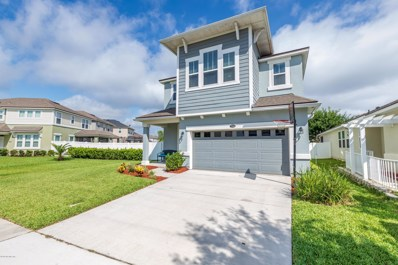 Jacksonville, FL home for sale located at 7124 Crispin Cove Dr, Jacksonville, FL 32258