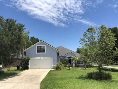 Orange Park, FL home for sale located at 1490 Canopy Oaks Dr, Orange Park, FL 32065