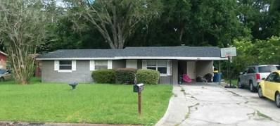 6334 Barry Dr W, Jacksonville, FL 32208 - #: 1000903