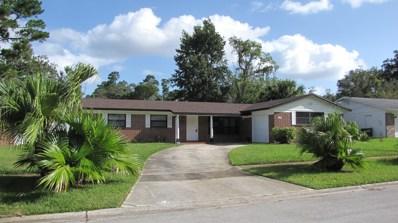 5245 Robert Scott Dr S, Jacksonville, FL 32207 - #: 1000906