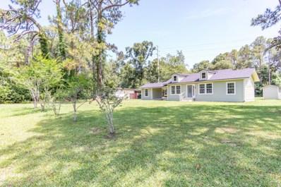 Starke, FL home for sale located at 1019 E Call St, Starke, FL 32091
