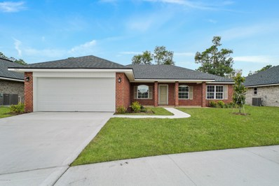 Jacksonville, FL home for sale located at 7405 Zain Michael Ln, Jacksonville, FL 32222