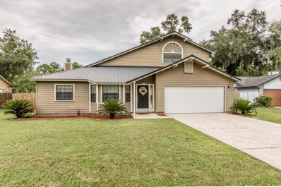 Fleming Island, FL home for sale located at 6145 Island Forest Dr, Fleming Island, FL 32003
