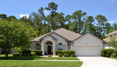 3541 Victoria Lakes Dr N, Jacksonville, FL 32226 - #: 1000917