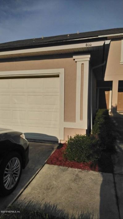 850 Southern Creek Dr, St Johns, FL 32259 - #: 1000923