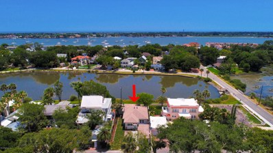 St Augustine, FL home for sale located at 155 Washington St, St Augustine, FL 32084