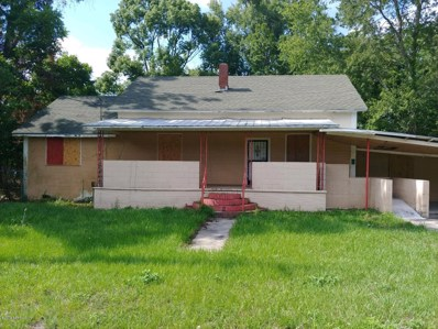 Baldwin, FL home for sale located at 365 W Oliver St, Baldwin, FL 32234