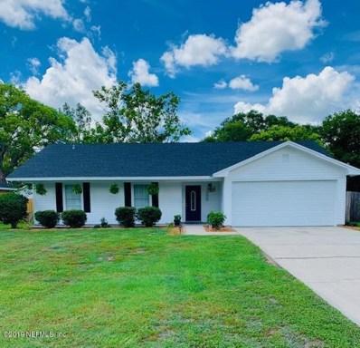 Macclenny, FL home for sale located at 270 North Blvd E, Macclenny, FL 32063