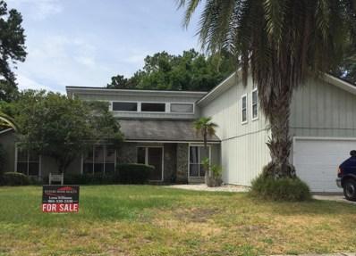 Orange Park, FL home for sale located at 1606 Bristol Pl, Orange Park, FL 32073