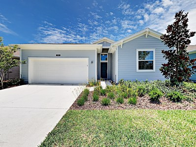 St Augustine, FL home for sale located at 155 Bloomfield Way, St Augustine, FL 32092