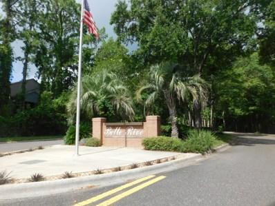 6178 Belle Rive Ct, Jacksonville, FL 32256 - #: 1000966