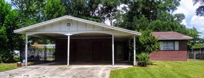 203 Holly Ln, Palatka, FL 32177 - #: 1000968