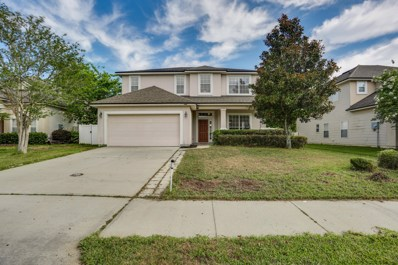 St Augustine, FL home for sale located at 284 N Hidden Tree Dr, St Augustine, FL 32086