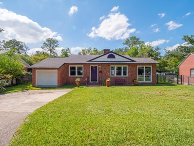 Jacksonville, FL home for sale located at 2215 Guilford Rd, Jacksonville, FL 32207