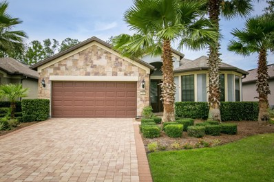 Ponte Vedra, FL home for sale located at 101 Sabal Ridge Trl, Ponte Vedra, FL 32081