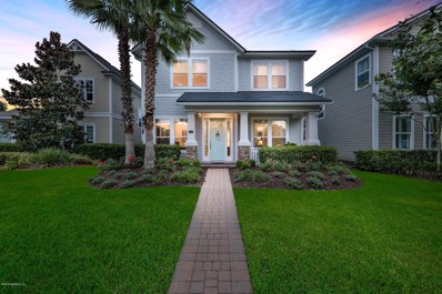 Ponte Vedra, FL home for sale located at 141 Pelican Pointe Rd, Ponte Vedra, FL 32081