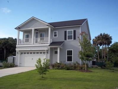 Atlantic Beach, FL home for sale located at 1417 Pearl St, Atlantic Beach, FL 32233