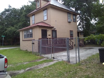 1925 Florida Ave, Jacksonville, FL 32206 - #: 1001005