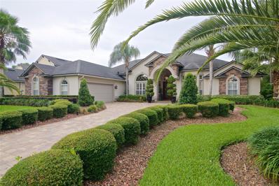 2388 Cimarrone Blvd, St Johns, FL 32259 - #: 1001009
