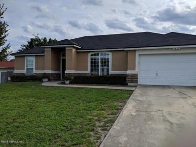 11414 Salt Pond Dr E, Jacksonville, FL 32219 - #: 1001016