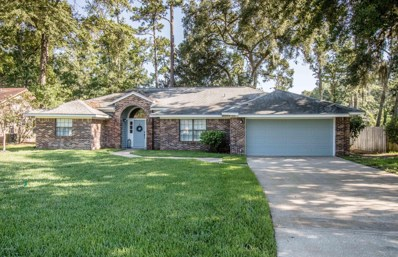 Fleming Island, FL home for sale located at 405 Harvest Bend Dr, Fleming Island, FL 32003