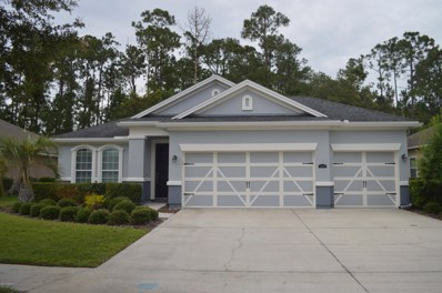 1272 Matengo Cir, St Johns, FL 32259 - #: 1001037