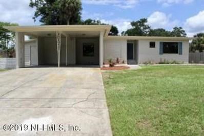 7867 Alderman Rd, Jacksonville, FL 32211 - #: 1001052