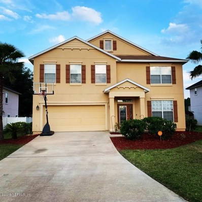 Orange Park, FL home for sale located at 2727 Wood Stork Trl, Orange Park, FL 32073
