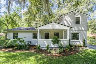 9944 Frankella Rd, Jacksonville, FL 32208 - #: 1001072
