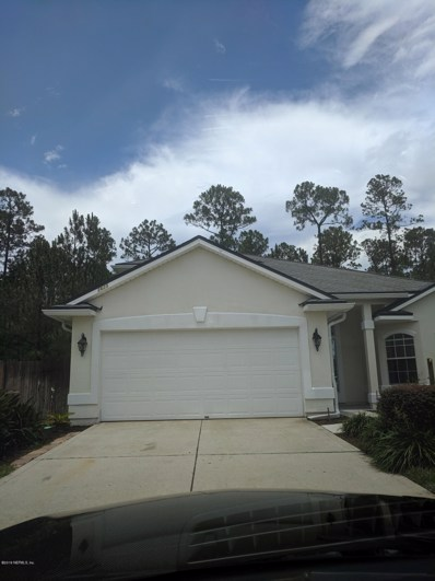 St Augustine, FL home for sale located at 2628 Ashfield Ct, St Augustine, FL 32092