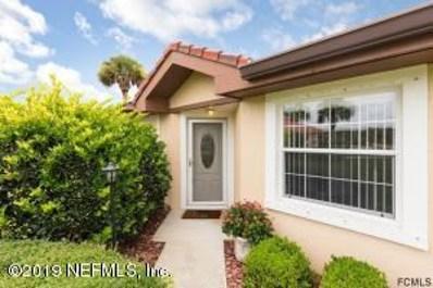 Palm Coast, FL home for sale located at 22 San Carlos Dr, Palm Coast, FL 32137