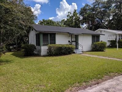 1203 E 12TH St, Jacksonville, FL 32206 - #: 1001123