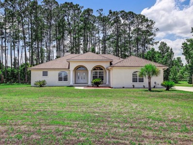 Callahan, FL home for sale located at 44571 Sandy Ford Rd, Callahan, FL 32011