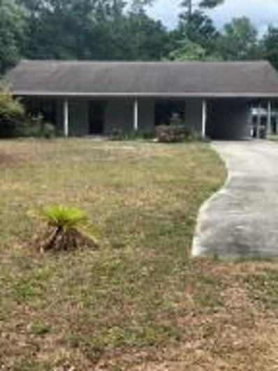 Fernandina Beach, FL home for sale located at 95048 Mallory Wilder St, Fernandina Beach, FL 32034