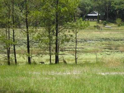 Hawthorne, FL home for sale located at 419 S Carolina St, Hawthorne, FL 32640