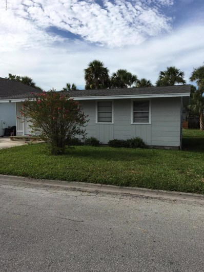 449 Lower 8TH Ave, Jacksonville Beach, FL 32250 - #: 1001155