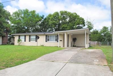 11344 Emuness Rd, Jacksonville, FL 32218 - #: 1001165