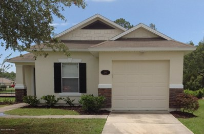 St Augustine, FL home for sale located at 291 Buck Run Way, St Augustine, FL 32092