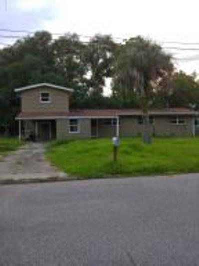 3812 Rodby Dr, Jacksonville, FL 32210 - #: 1001198
