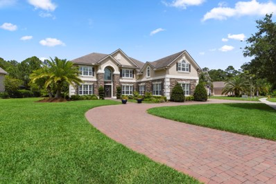 Ponte Vedra, FL home for sale located at 23 Hornbill Way, Ponte Vedra, FL 32081